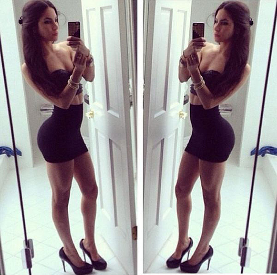 Fotos de Jen Selter Is This The Sexiest Body In The World?