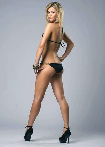 44 Anna Prugova Russia Hockey 18 Reasons Why The Winter Olympics Are Hotter Than The Summer Olympics