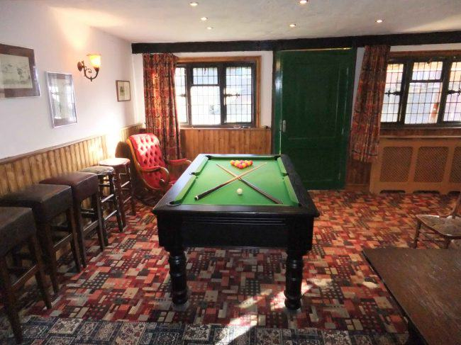 Birmingham House For Sale On Right Move Has Pub In Back Garden! garden pub 5