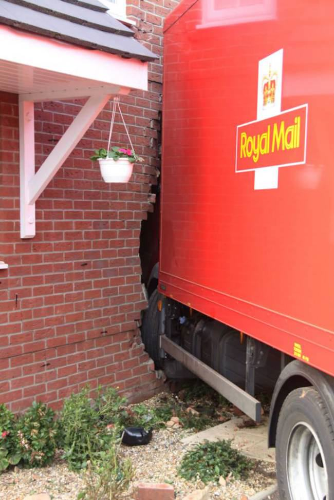 ad 130253941 Royal Mail Just Took Special Delivery To A Whole New Level