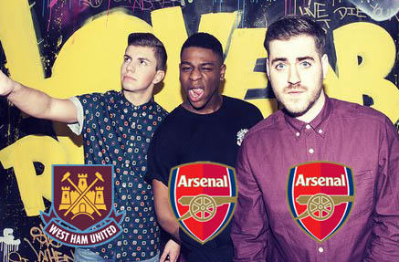 lroguesclubs Wholl Win The Premier League? The Loveable Rogues Give Their Verdict.