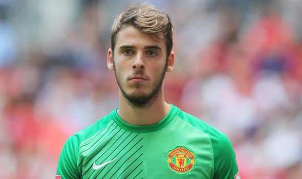 Premier League Team Of The Year de gea 4461372