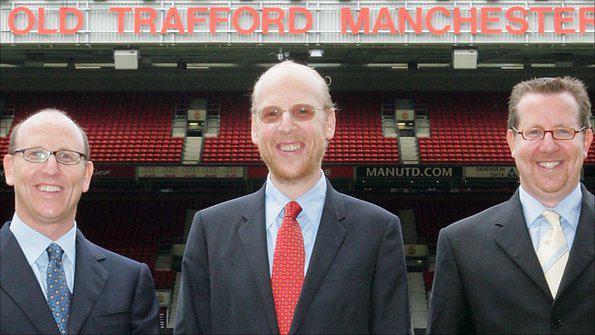 glazers595 BREAKING: Moyes OUT!! Davids reign at Reds comes to an end.