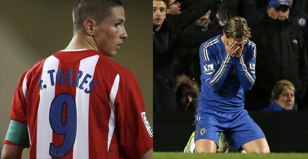 113 Atletico Madrid Want Torres Back, But Wont Even Pay £13M