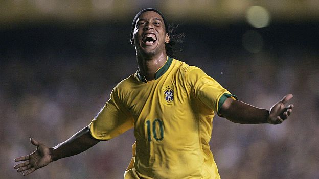 63802 QPR Set To Sign Ronaldinho On A One Year Deal