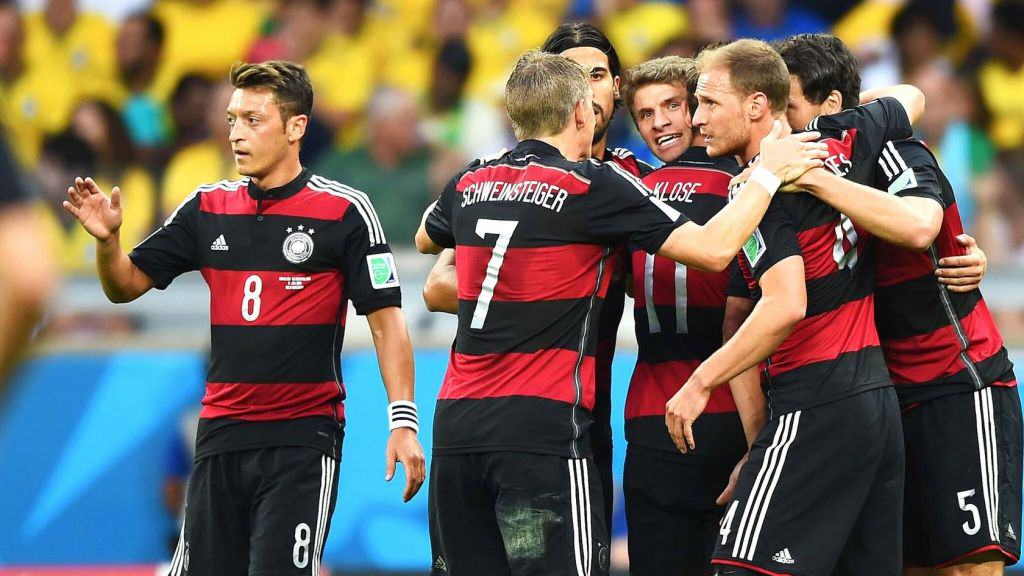 76133605 023076057 Germany Destroy Brazil In First Half Of World Cup Semi Final