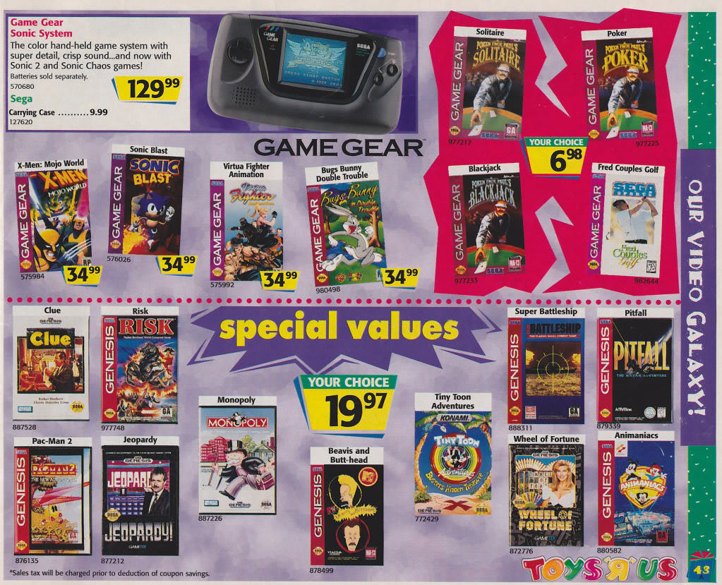 K0x8zGH These 1997 Toys R Us Adverts Are Stupidly Nostalgic