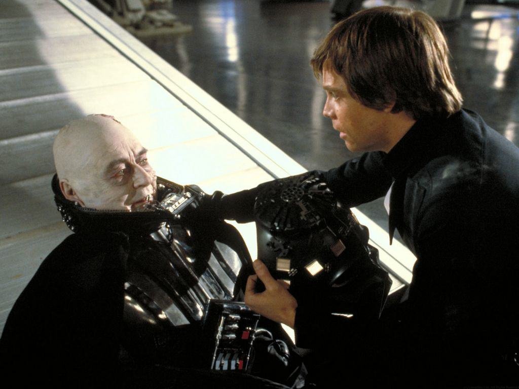 Original Trilogy Characters 05 Star Wars Episode VII Plot Leaked Online