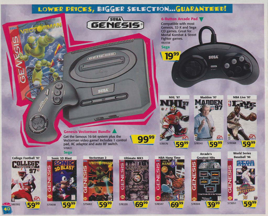 These 1997 Toys R Us Adverts Are Stupidly Nostalgic bbm6awG