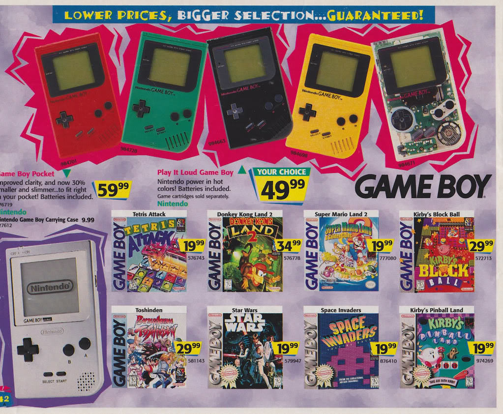 These 1997 Toys R Us Adverts Are Stupidly Nostalgic k8EgwuC