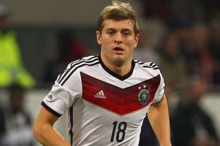 kroos bayern getty 459751 320x213 2014 World Cup Team Of The Tournament
