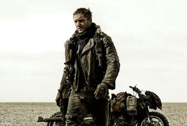 mad max 2 The New Mad Max: Fury Road Trailer Is INSANE