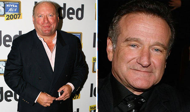 TalkSports Alan Brazils Disgusting Robin Williams Death Rant 113