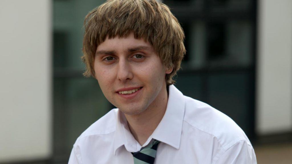 Inbetweeners Special: The Best Of Jay Cartwright inbetweeners chars jay s03