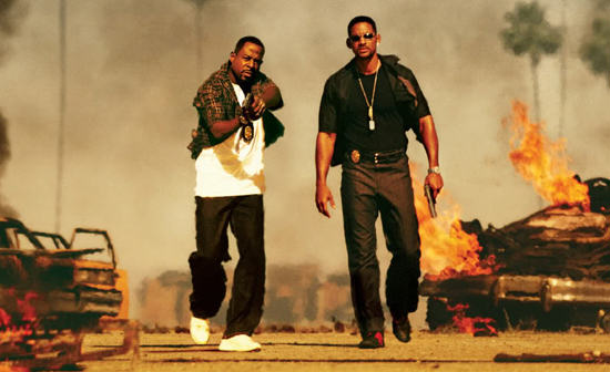 lawrence smith bad boys2 Martin Lawrence Confirms Bad Boys 3 During Chat Show Appearance