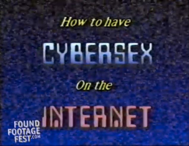 How To Have Cybersex On The Internet In 1997 qwjk0rc1jotfupg1oe54