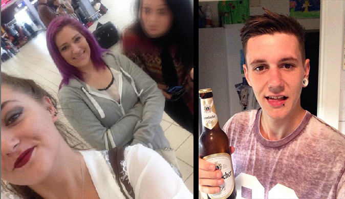 Lad Cheating On Three Different Girls Gets Confronted By Them All 14