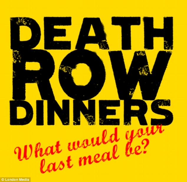 1410894391938 Image galleryImage A RESTAURANT selling Deat Fury At Restaurant Serving Last Meals Of Death Row Inmates
