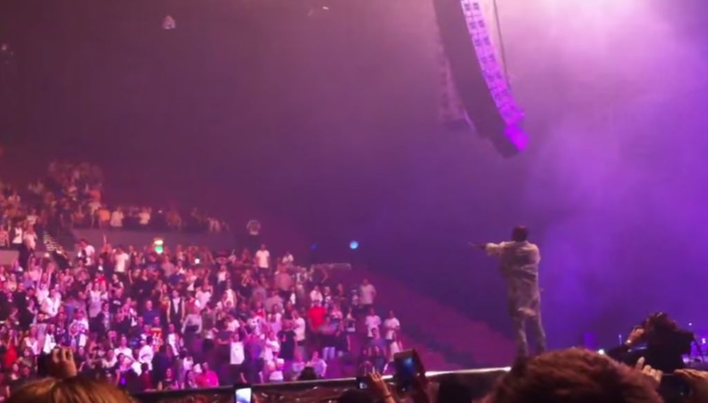Screen Shot 2014 09 15 at 12.18.17 2 Kanye West Calls Out Disabled Fan For Not Standing Up