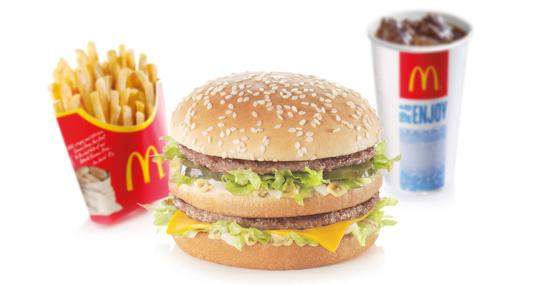 mcdonalds Frightening McDonalds Facts That Will Turn Your Stomach
