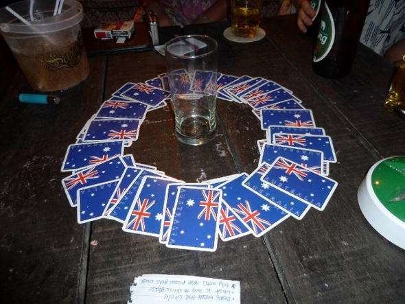 8 Drinking Games You WILL Play This Year ringoffire