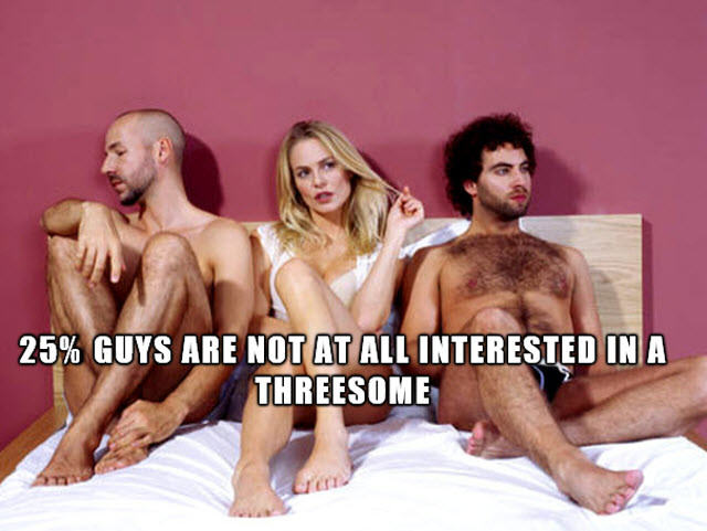 threesome 2 13 Facts You Need To Know About Threesomes