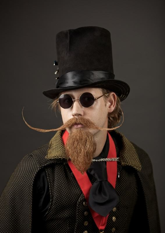 121 567x800 The Very Best Of The 2014 World Beard And Moustache Championships