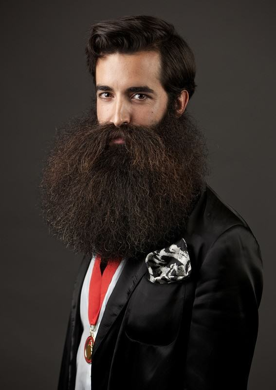 161 567x800 The Very Best Of The 2014 World Beard And Moustache Championships