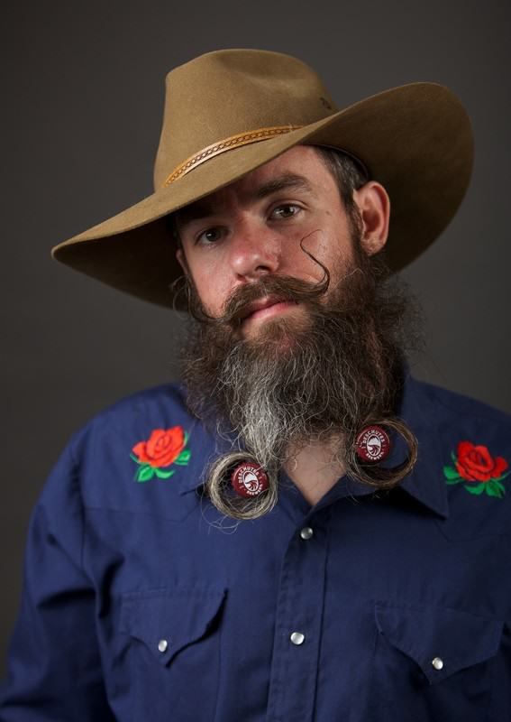 32 567x800 The Very Best Of The 2014 World Beard And Moustache Championships