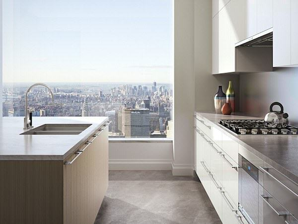 729 This Is What A $95M Apartment In NYC Looks Like