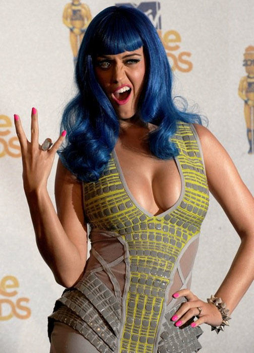 Katy Perry03 Katy Perry Is 30 Today, Lets Appreciate Her