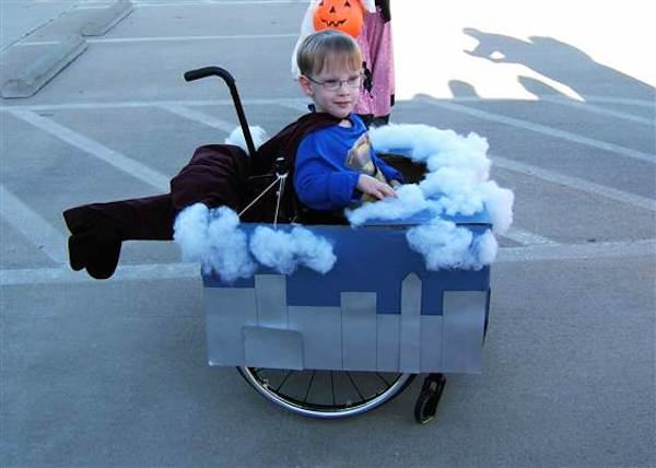 McLelland 3 Parents Make Amazing Halloween Costumes For Their Disabled Kids