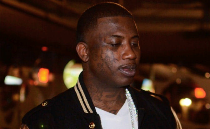 gucci mane 2 5 Rappers That Have Actually Killed People