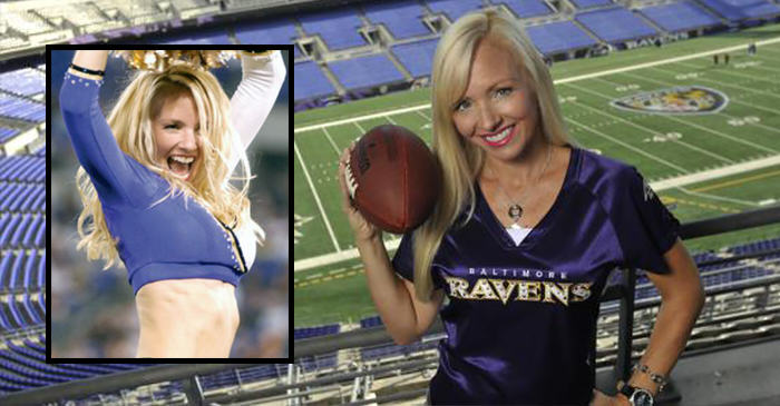 223 Ex NFL Cheerleader, 47, Indicted For Having Sex With 15 Year Old