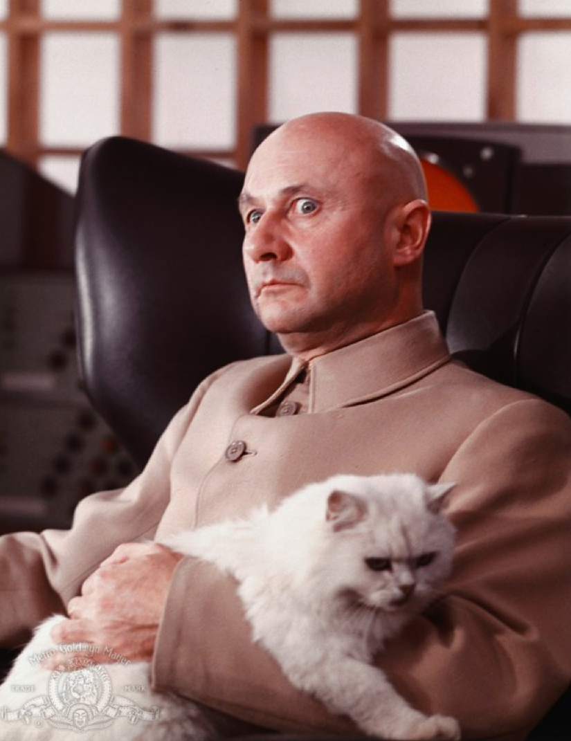 Christoph Waltz To Play Significant Role In Next Bond FIlm Blofeld
