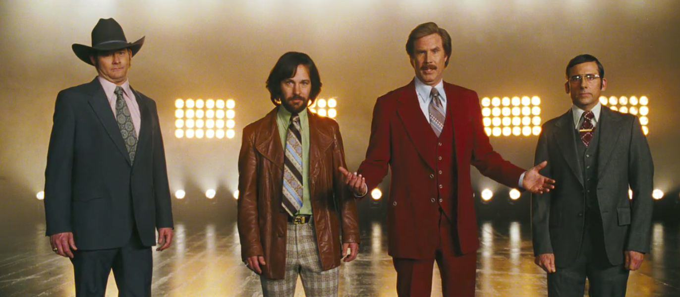 Netflix 2 Anchorman 2 And The Other Movies Coming To Netflix In December