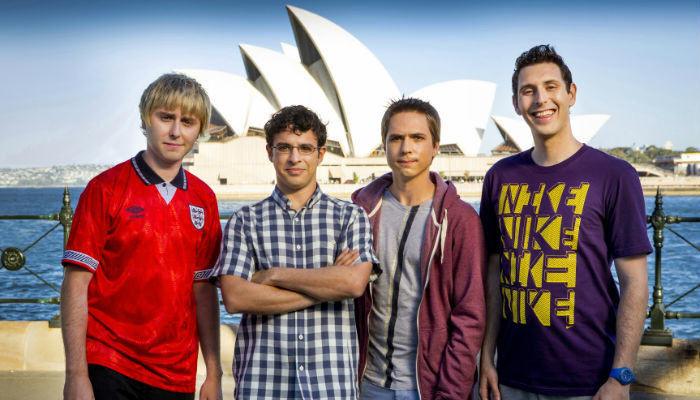 inbetweeners web thumb The Inbetweeners Covered One Directions Steal My Girl And Made It Worse