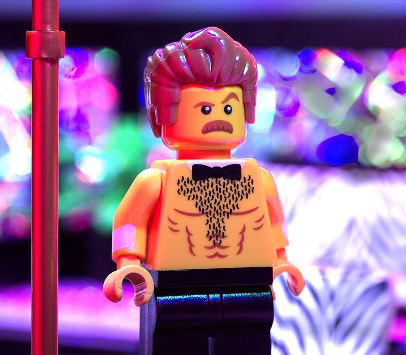 lego 3 Christmas Present Sorted, You Can Now Buy Lego Strip Clubs