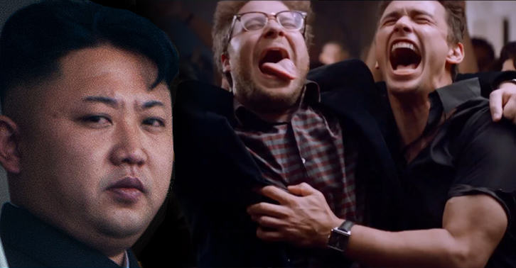 Sony Win: The Interview To Open In Cinemas On Christmas Day 176