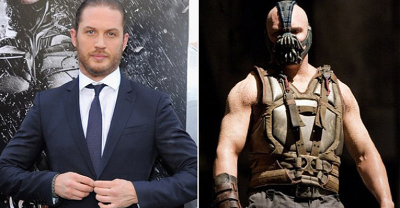 221 Tom Hardy Back In Batman Universe With Role In Suicide Squad Film Confirmed