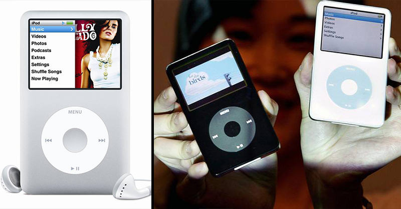 235 You Can Now Sell Your Classic iPod For A Fortune On eBay