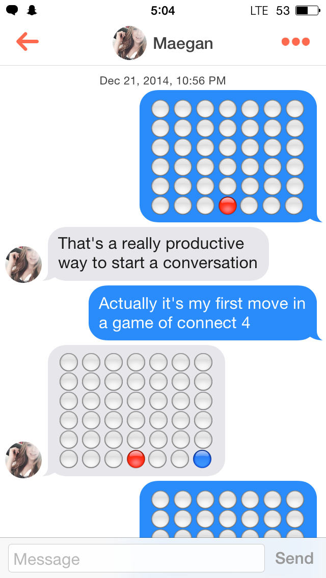 81 This Lads Tinder Game Is So On Point He Always Gets Their Number