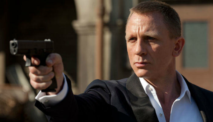 Bond 24 Has Just Been Officially Announced, Introducing SPECTRE bond web thumb