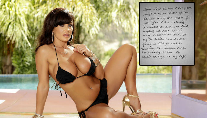 lisa web thumb Lisa Ann One Of The Worlds Greatest Porn Stars Has Retired