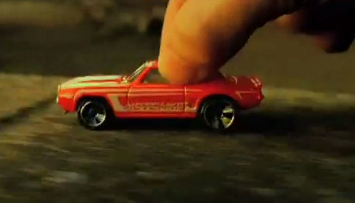 This Guy Applied For TV Job With An Epic Toy Car Video toy car web thumb 2