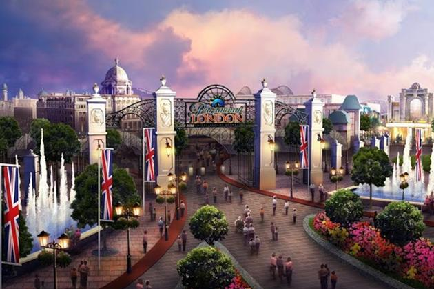 3495718 45150 1 630 New £2 Billion Theme Park In The UK Will Rival Disneyland