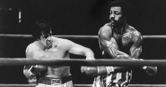 Sly Stallone Reveals Rambo 5 Title, Announces Creed Rocky Spin Off Apollo Creed Rocky
