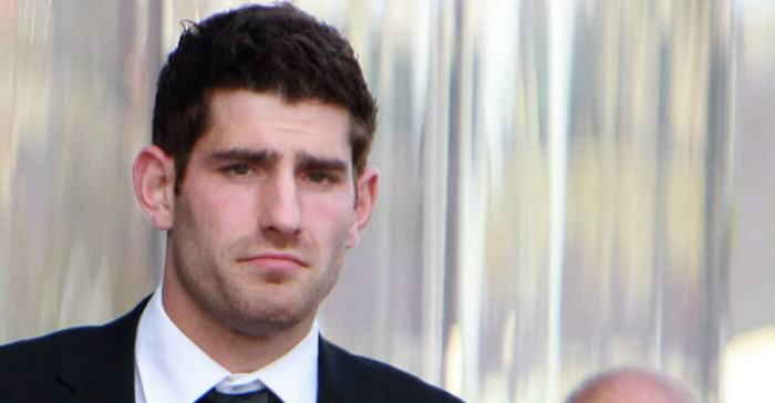 ched evans e1422482718498 Ched Evans Has Just Submitted Fresh Evidence In The Hope Of Clearing His Name