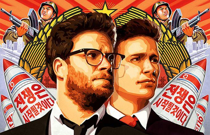 dkfnzipnk9g7bfiumw95 Activists To Balloon Drop Copies Of The Interview Into North Korea