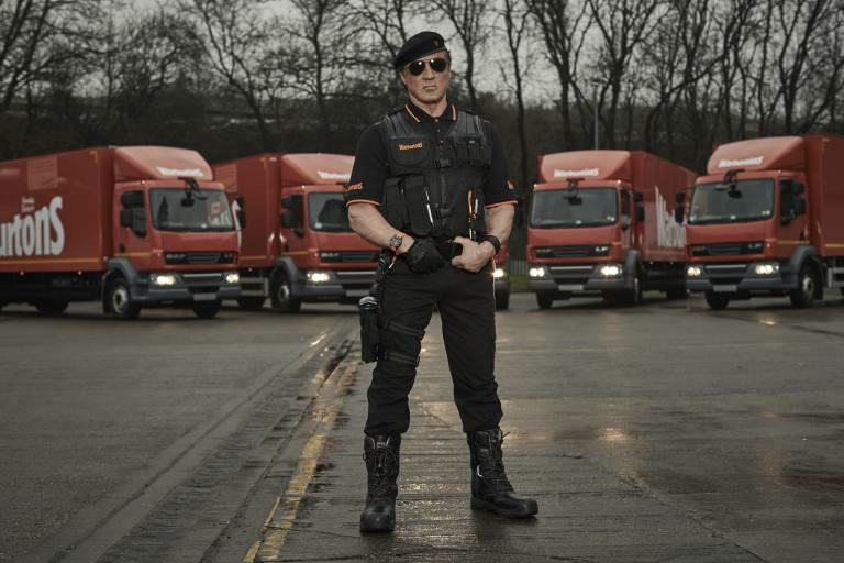 Sylvester Stallone Is The New Face Of WARBURTONS BREAD jmp sylvester stallone warburtons1